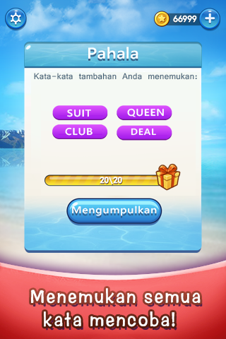 tumpukan kata screenshot 3