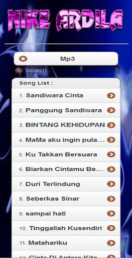 Nice Ardila Panggung Sandiwara Fasrsunny