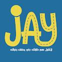 JAY - جاي icon