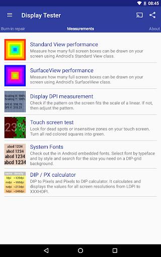 Display Tester screenshot 10