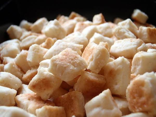 Joy's Oyster Crackers-homemade