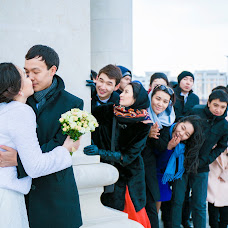 Свадебный фотограф Илона Кутенко (Kutenko). Фотография от 27.04.2015