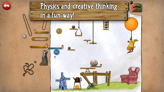 Pettson's Inventions 2 – Download Mod Apk 3