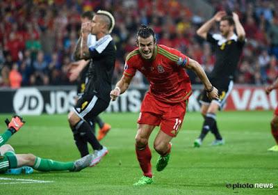 """Gareth Bale : """"Le travail n'est pas terminé"""""""