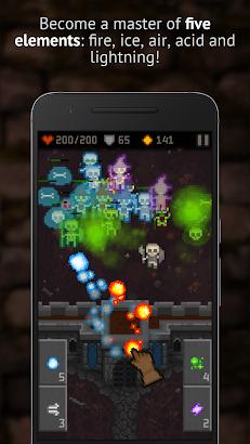 Wizard Swipe- screenshot thumbnail