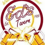 Logo for Ed's Tavern
