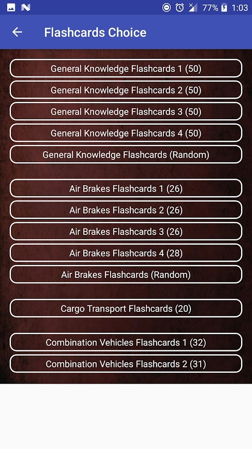 FREE Florida CDL Combination Vehicles Practice Test 2019