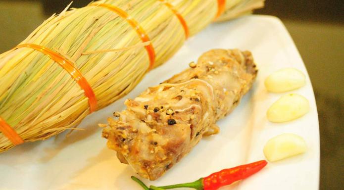 Tré Bình Định một món ăn vô cùng hấp dẫn