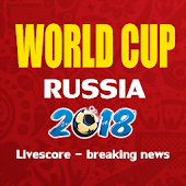 Tải Livescore World Cup Russia 2018 miễn phí