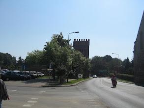 Photo: Pyrzyce - Brama Bańska