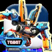 Unduh Robot Tobot Galaxy Universe XYZ Battle Gratis
