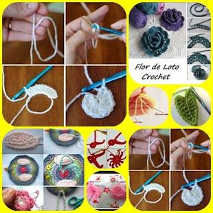 Crochet Praktikum Tutorium Apps Bei Google Play