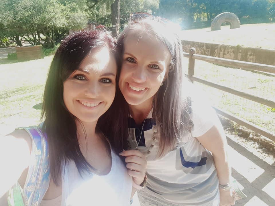 Amy'Leigh se ma huil as vriend en onderwyser tussen drie in die beskuldigdebank na ontvoering - TimesLIVE
