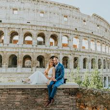 Vestuvių fotografas Thomas Zuk (weddinghello). Nuotrauka 23.01.2019