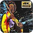 Jimi Hendrix Wallpaer HD APK