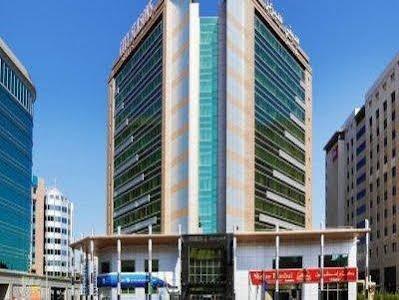 City Seasons Suites Dubai Hotel