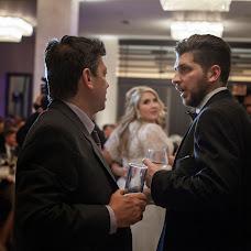 Wedding photographer Christos Zarkadakis (zarkadakis). Photo of 15.02.2014