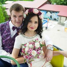 Wedding photographer Kristina Chistyakova (KRICHI). Photo of 24.08.2015