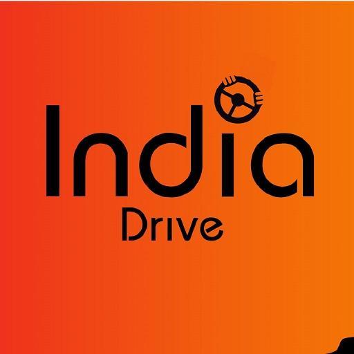 India-Drive