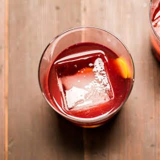 BreakingFall Cocktail.