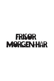 Frisør Morgenhår - náhled