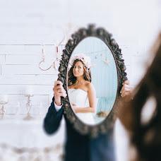 Wedding photographer Zhenya Pavlovskaya (Djeyn). Photo of 06.01.2018