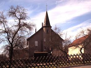 Photo: 2003 - Pfarrhaus