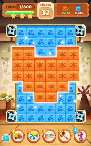 Mahjong Blast 1.1.2 screenshots 5