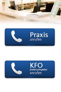 Praxiszentrum Brüderstr. screenshot 3