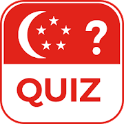 Quiz For Singapore