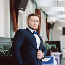 Wedding photographer Irina Efimova (Irina71). Photo of 28.06.2017