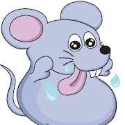 Fat Mouse: Arcade Family Games for kids and adults