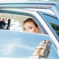 Wedding photographer Dmitriy Romanov (Romanov10). Photo of 03.02.2016
