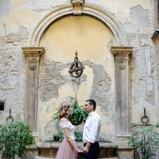 Fotografo di matrimoni Olga Merolla (olgamerolla). Foto del 23.01.2018