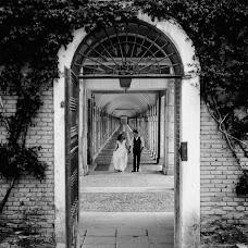 Wedding photographer Dmitriy Kononenko (KononenkoPhoto). Photo of 27.10.2017