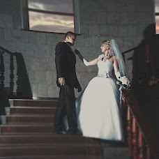 Wedding photographer Pavel Oblozhkin (pawyna). Photo of 27.09.2013