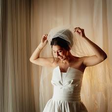 Wedding photographer Katya Nikolaeva (katenikolaeva). Photo of 23.02.2017