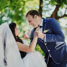 Wedding photographer Andrey Nazarenko (phototrx). Photo of 26.08.2014