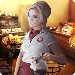 Hidden Coffee Shop Free for PC and MAC