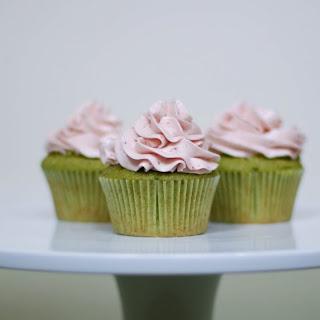 Green Tea Cake Recipes