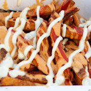 Loaded Cajun Fries