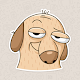 Funny Dogs Stickers for WhatsApp - WAStickerApps Download for PC Windows 10/8/7
