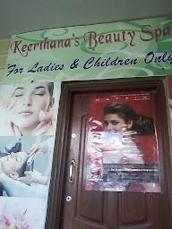 Keerthana's Beauty Spa And Saloon photo 1