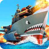 Sea Game: Mega Carrier Icon