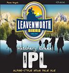 Leavenworth Hatchery Creek IPL