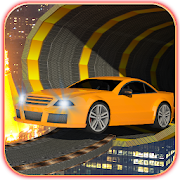 Sports Car Impossible Game