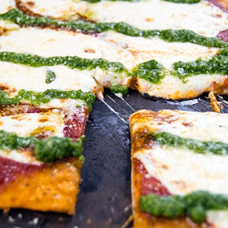Vegetarian Pizza Sauce Recipes
