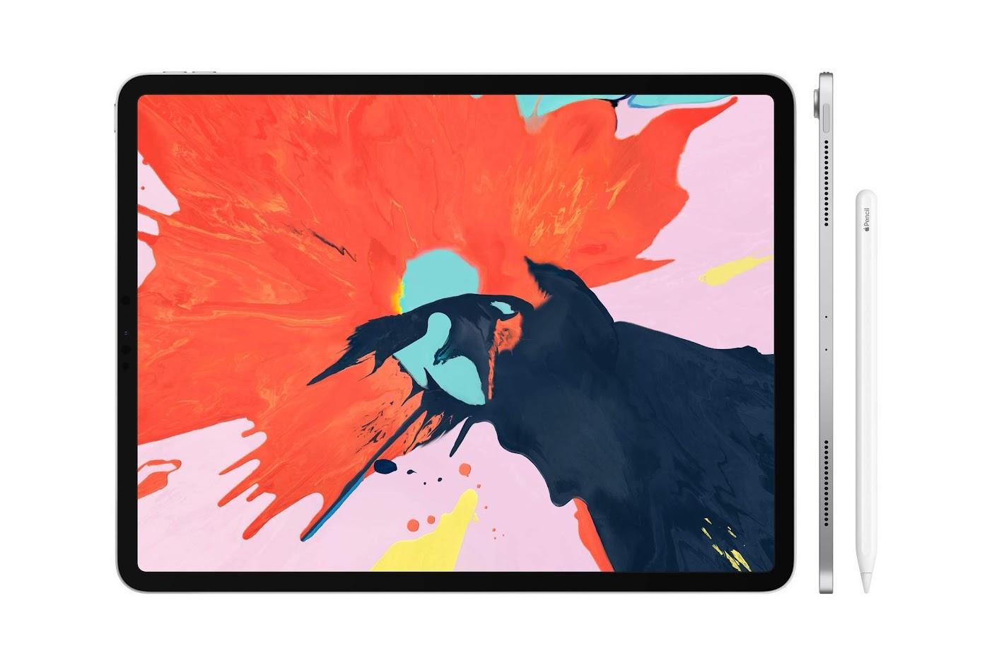 スタイリッシュな新型iPad Proはもはやノートパソコン