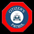 Citizen's Patrol Pro icon