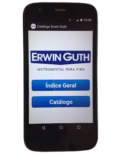 Erwinguth Instrum. Cirúrgicos